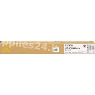 ORIGINAL Ricoh toner giallo 820009 884202 ~15000 PAGINE alta capacit�