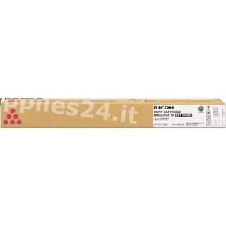 ORIGINAL Ricoh toner magenta 820017 884203 / 821219 ~15000 PAGINE alta capacit�
