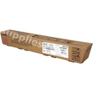 ORIGINAL Ricoh toner magenta 820118 821060