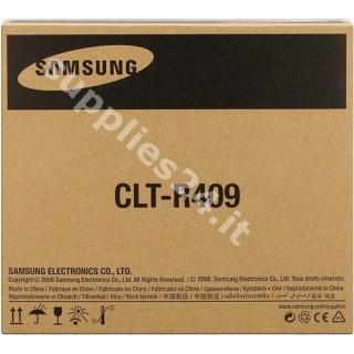 ORIGINAL Samsung Tamburo CLT-R409 ~24000 PAGINE tamburo