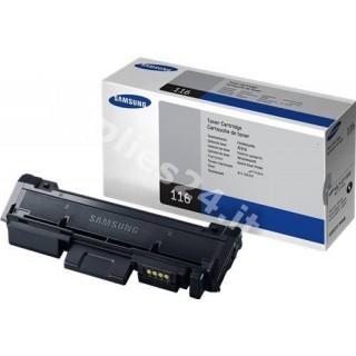 MLT-D116S Toner Originale Nero Per Samsung Xpress M2625 M2675 M2825 M2875