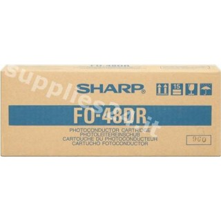 ORIGINAL Sharp Tamburo FO-48DR