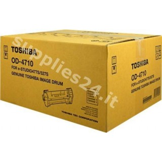 ORIGINAL Toshiba Tamburo nero OD-4710 6A000001611 ~72000 PAGINE