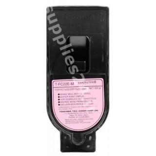 ORIGINAL Toshiba toner magenta PS-ZTFC22EM 66089505