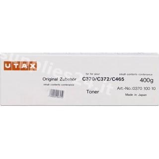 ORIGINAL Utax toner 037010010