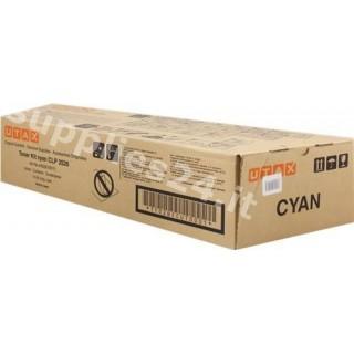 ORIGINAL Utax toner ciano 4452610011 ~20000 PAGINE
