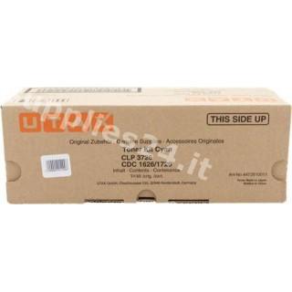 ORIGINAL Utax toner ciano 4472610011 10011 ~5000 PAGINE