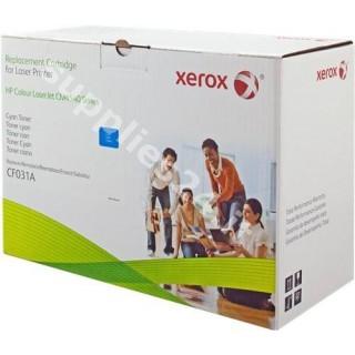 ORIGINAL Xerox toner ciano 006R03005 ~12000 PAGINE
