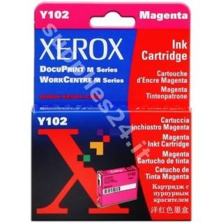 ORIGINAL Xerox Cartuccia d'inchiostro magenta 008R07973 Y102