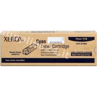 ORIGINAL Xerox toner ciano 106R01278