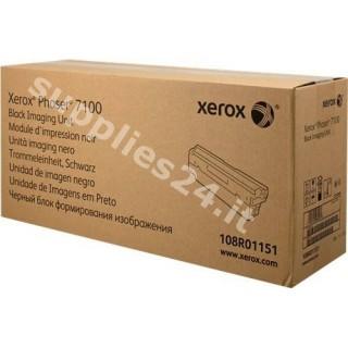 ORIGINAL Xerox Tamburo nero 108R01151 ~24000 PAGINE