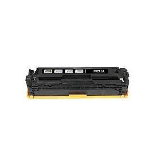 CF210X Toner Rigenerato Nero Per HP LaserJet Pro 200 M251 M276nw Canon LBP 7100 7110 MF 8230 MF 8280 CAN731