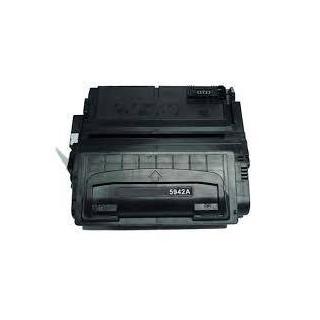 Q5942A Toner Rigenerato Nero Per HP LaserJet 4250 LaserJet 4350 10.000 Pagine