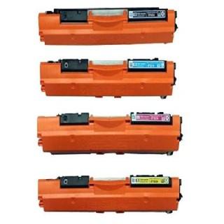 Toner Hp Laserjet Pro MPF M176N M177FW Compatibili Kit 4