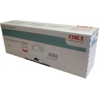 OKI 44973509 TONER GIALLO ORIGINALE OKI EXECUTIVE ES5431, ES3452 MFP, ES5462 MFP, ES5462dnw
