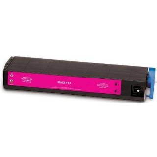 41963606 Toner compatibile Magenta Per OKI C9200 C9300 C9400 C9500 Xerox Phaser 2135 7300