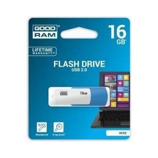 Pendrive GoodRAM 16GB UCO2 MIX USB 2.0