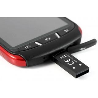 Pendrive GOODRAM 16GB Twin microUSB/Usb 3.0 OTG - retail