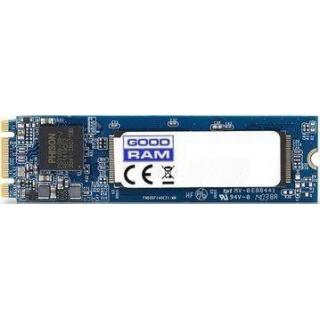 GOODRAM SSD M.2 2260 120GB SATA3 - notebook ultrabook tablet