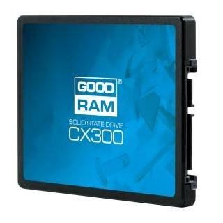 SSD GOODRAM CX300 120GB SATA III 2,5 - retail box