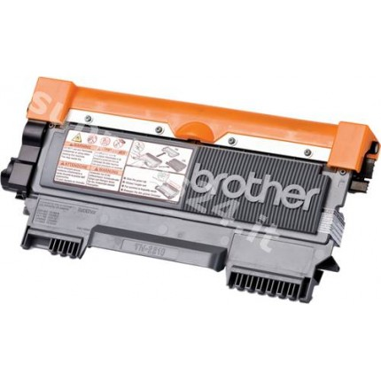 TN-2210 Toner Originale Per Brother DCP 7060 7065 7070 FAX 2840 2845 2940 HL 2240 2250 2270 MFC 7360 7460 7860