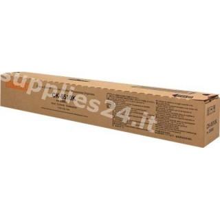662511010 Toner Originale Nero UTAX 2500 Ci