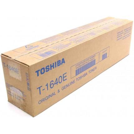 Toner Toshiba T-1640E Originale da 24.000 Pagine