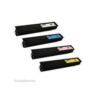 T-FC28 Kit 4 Toner Rigenerati Per Toshiba E-STUDIO 2330C 2820C 2830C 3520C 3530C 4520C