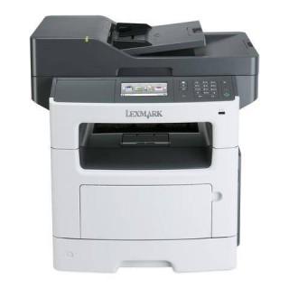 LEXMARK MX511DE Stampante Multifunzione Laser B / N Stampante Copia Scansione Fax 1200x1200 dpi 42 ppm USB Ethernet