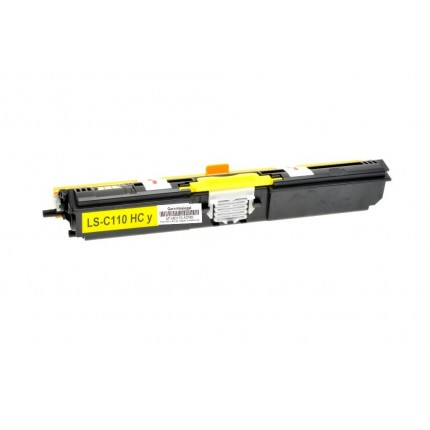 44250721 Toner Compatibile Giallo Per Oki C110 C130 MC160