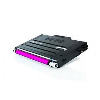 CLP510M Toner Rigenerato Magenta Per Samsung CLP-510 CLP-511 CLP-515 CLP-560