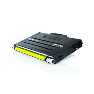 CLP510Y Toner Rigenerato Giallo Per Samsung CLP-510 CLP-511 CLP-515 CLP-560