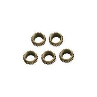 BRCE6761 5xUpper Roller Gear Compatibile Per Brother MFC7360,7460,7060,HL2230,HL2240,HL2270