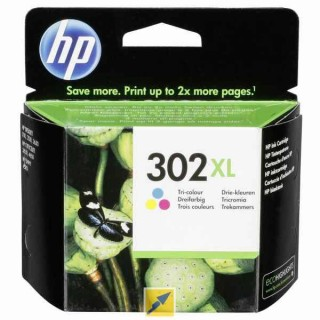 F6U67AE Cartuccia Originale a colori HP Deskjet 1110 2130 3630 Envy 4520 Officejet 3830 3832 4650