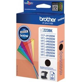 LC223BK Cartuccia Originale Brother DCP J4120 J4420 J4620 J5320 J5620 J5720