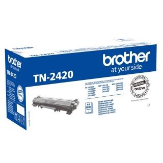 TN-2420 Toner Originale Brother HL L2130 L2350 L2370 L2375 DCP L2510