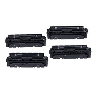 1252C002 Toner Compatibile Ciano Per Canon MF 732 MF 734 MF 735 LBP 653 LBP 654