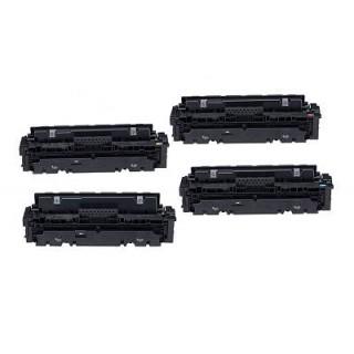 1251C002 Toner Compatibile Ciano Per Canon MF 732 MF 734 MF 735 LBP 653 LBP 654