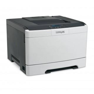 LEXMARK CS317DN Stampante a colori A4 23 pagine al minuto