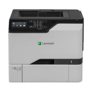 Lexmark CS727DE Stampante laser a colori 38 ppm 4 anni di Garanzia fronte retro automatico