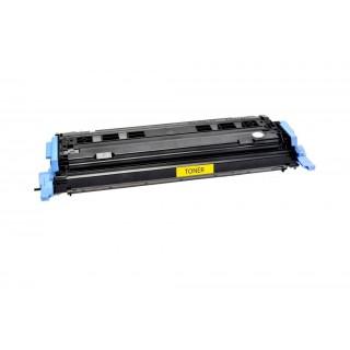 CRG707Y Toner Compatibile Giallo Per Canon LBP 5000 LBP 5100