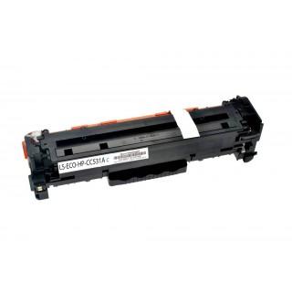 CRG718C Toner Canon LBP 7200 7660 MF 8330 8350 8580 Ciano