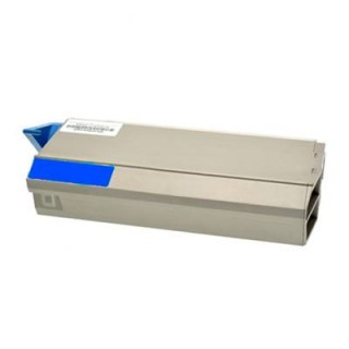 Toner Oki 41963007 Compatibile Ciano