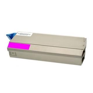 Toner Oki 41963006 Compatibile Magenta