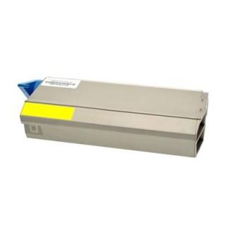 Toner Oki 41963005 Compatibile Giallo