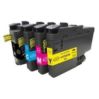 Cartucce Brother DCP J1100DW MFC-J1300DW Compatibili XL