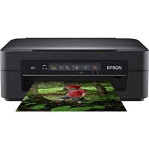 Epson Expression Home XP-255 Stampante Multifunzione inkjet a colori con Wi-Fi