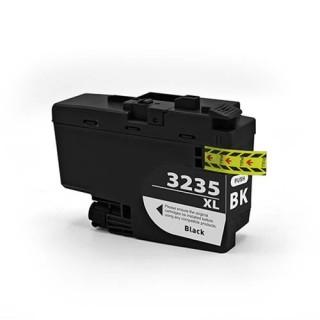 Cartuccia Brother LC3235XLBK Compatibile Nera