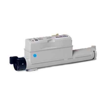 Toner compatibile Xerox Ciano Phaser 6360