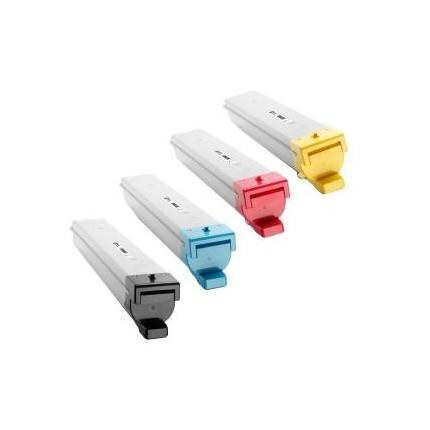 Toner HP Color LaserJet Managed Flow MFP E 77800 E 77820